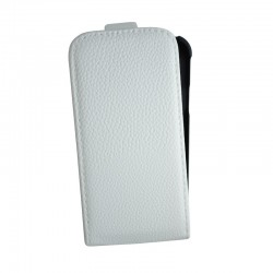 Чехол-флип Samsung i9190/i9192 white
