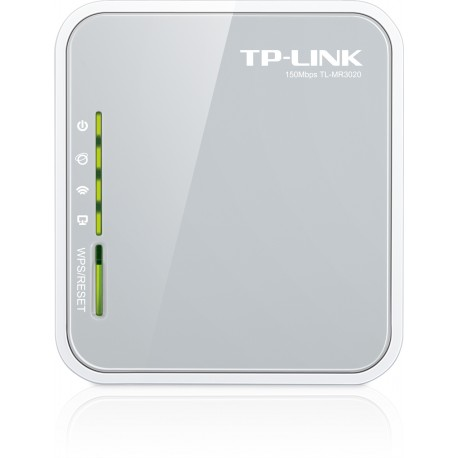Маршрутизатор TP-LINK TL-MR3020