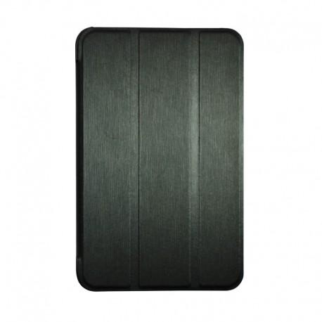 Чехол-книжка Lenovo A1000 black