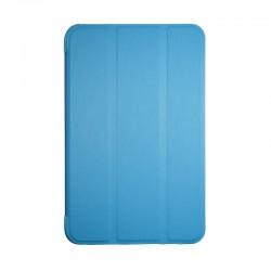 Чехол-книжка Lenovo A1000 blue