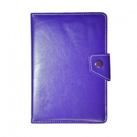 "Чехол-книжка 7"" Universal violet"