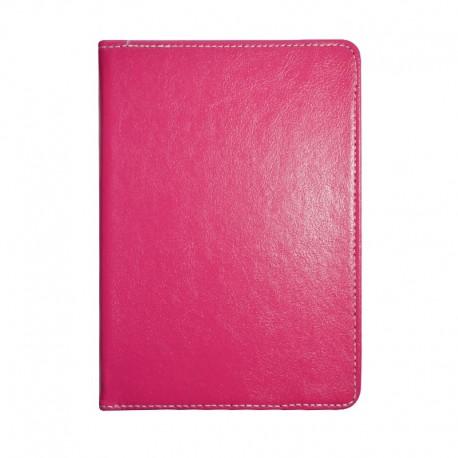 "Чехол-книжка 7"" Universal pink"