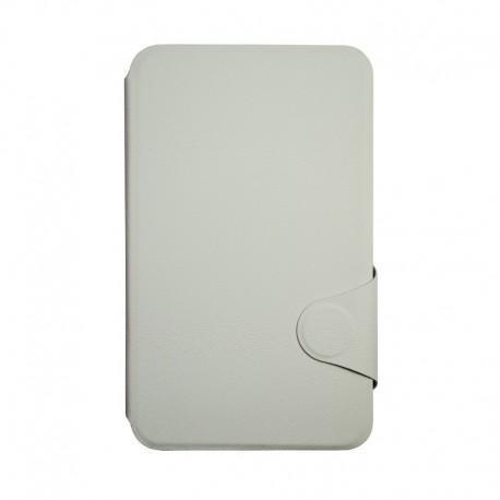Чехол-книжка Samsung T230/P3200 white