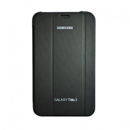 Чехол-книжка Samsung Tab3 T311/T310 black
