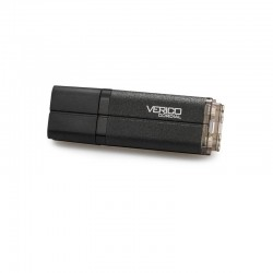 USB Flash Verico Cordial 4GB Black