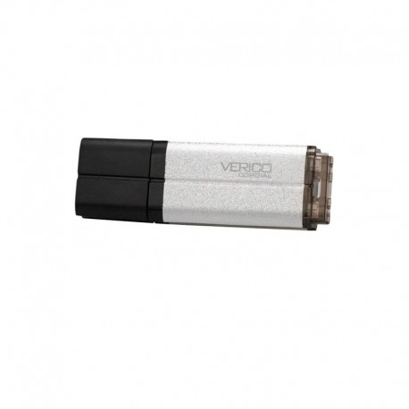 USB Flash Verico Cordial 4GB Silver