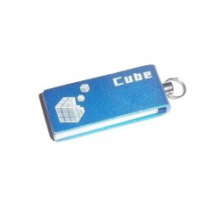 USB Flash GoodRam Cube 8GB Blue