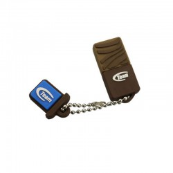 USB Flash Team C118 16GB Brown