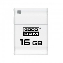 USB Flash GoodRam Piccolo 16GB White