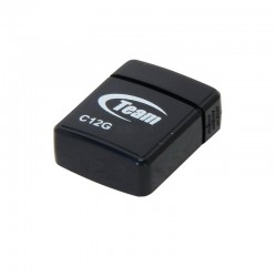 USB Flash Team C12G 16GB Black