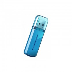 USB Flash Silicon Power Helios 101 32Gb Blue