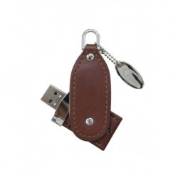 USB Flash Verico Team TL01 32GB Brown