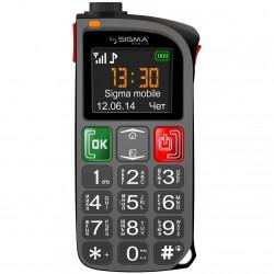 Мобильный телефон Sigma Comfort 50 Light Grey