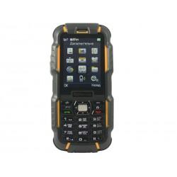 Мобильный телефон Sigma X-treme DZ67 Travel Yellow-Black