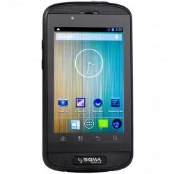 Мобильный телефон Sigma X-treme PQ12 Black