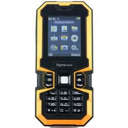 Мобильный телефон Sigma X-treme IZ67A Boat Dual Sim