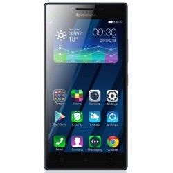 Смартфон Lenovo P70 Midnight Blue