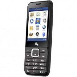 Мобильный телефон Fly DS133 Black