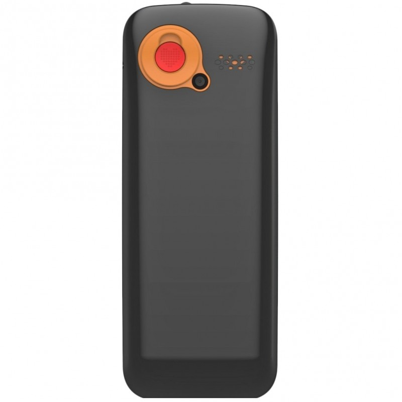 Мобильный телефон Alcatel OneTouch 2051D белый 2.4