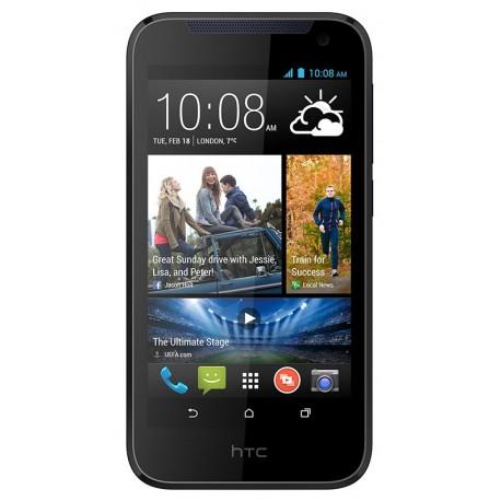 Смартфон HTC Desire 310 Dual SIM Navy Blue
