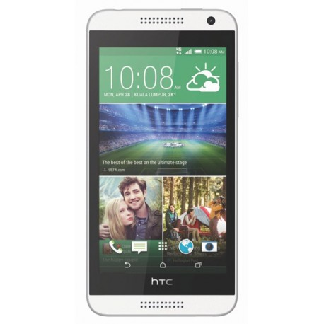 Смартфон HTC Desire 610 White