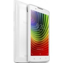 Смартфон Lenovo A2010 White