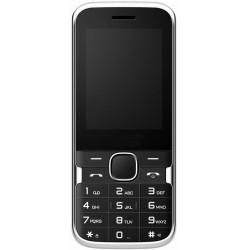 Мобильный телефон Nomi i240 Black