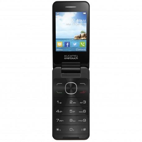 Мобильный телефон Alcatel 2012D Dual Sim Soft Gold