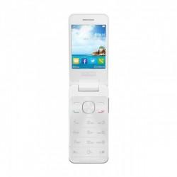 Мобильный телефон Alcatel 2012D Dual Sim Pure White