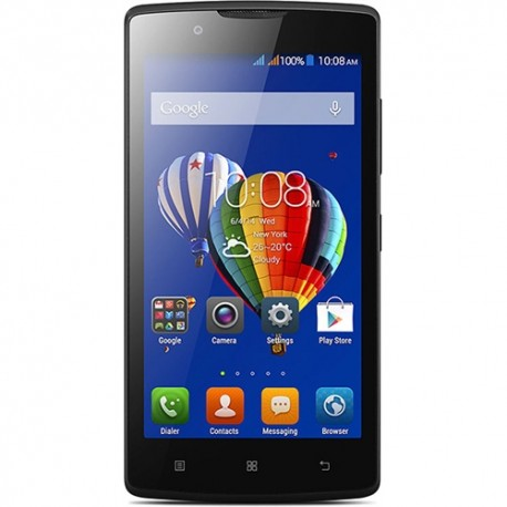 Смартфон Lenovo A2010 Black