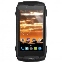 Sigma mobile X-treme PQ25 Black