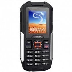 Мобильный телефон Sigma X-treme IT68 Black