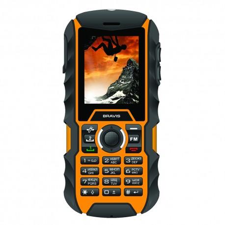 Мобильный телефон Bravis Solid