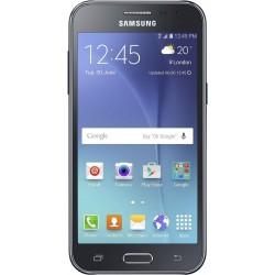 Смартфон Samsung Galaxy J2 Duos J200 Black