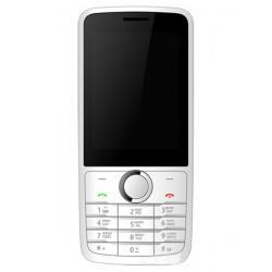 Мобильный телефон Bravis Major White