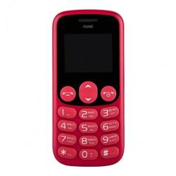 Мобильный телефон Nomi i177 Red