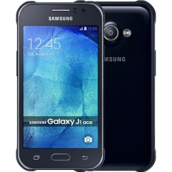 Смартфон Samsung Galaxy j1 Ace duos j110 Black