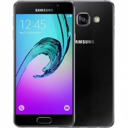 Смартфон Samsung A310f Galaxy A3 2016 Black