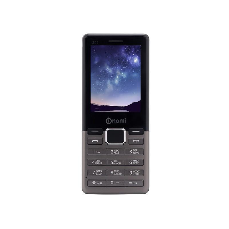 Телефон nomi i241 инструкция