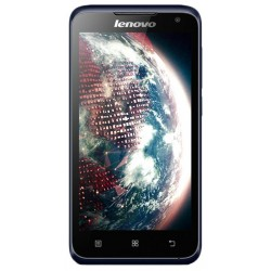 Смартфон Lenovo A526 Dark Blue