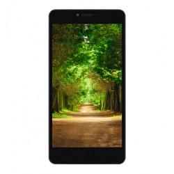 Смартфон Nomi i552 Gear Black