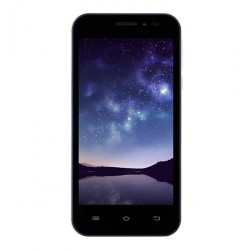 Смартфон Nomi i451 Twist Blue-Silver