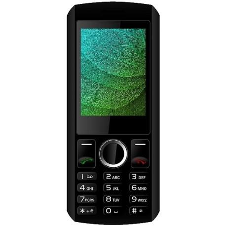 Мобильный телефон Nomi i243 Black