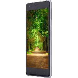 Смартфон Nomi i506 Shine Black