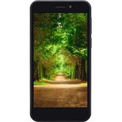 Смартфон Nomi i507 Spark Black
