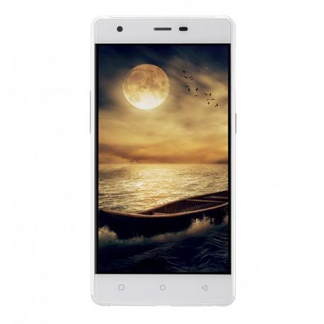 Смартфон Nomi i506 Shine White