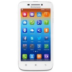 Смартфон Lenovo S650 White