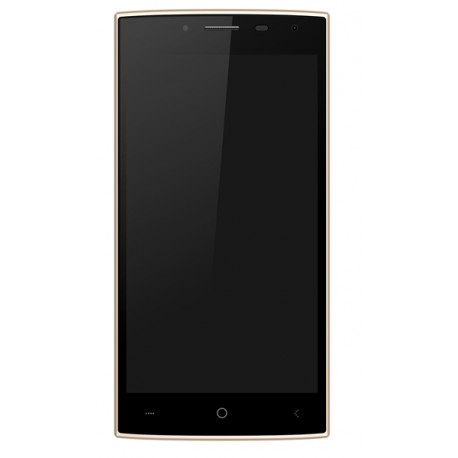 Смартфон Bravis A501 Bright Gold