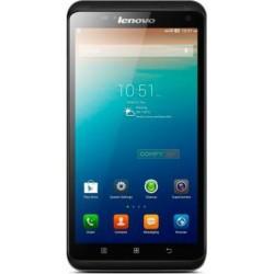 Смартфон Lenovo S930 Silver