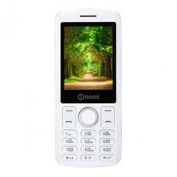 Мобильный телефон Nomi i243 White